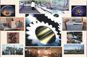 تصاویر رونمایی از کتاب صنایع کوچک و افتتاح 14 پروژه عمرانی نواحی صنعتی در قم