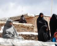 تصاویر بازدید رئیس جمهور از مناطق سیل زده آذربایجان شرقی